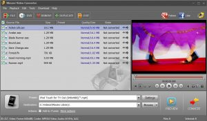 Movavi Video Converter 19.3.0 Crack With Torrent (Updated)