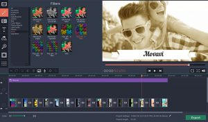 Movavi Video Editor 15.4 Crack With Activation Key {Latest}