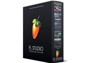 FL Studio 20.5.0 Crack + Reg key 2019 Free Download [Win/Mac]