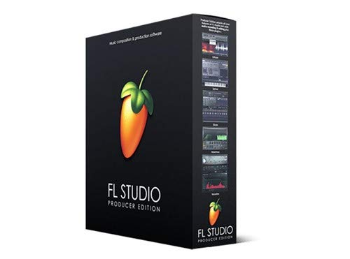 FL Studio 20 5 0 1090 Crack + Reg key 2019 Free Download