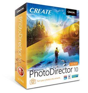 CyberLink PhotoDirector 11.0.2307.0 Crack Mac + Win Full Latest