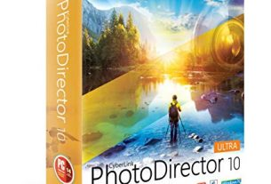 CyberLink PhotoDirector 10 Crack Mac + Win Full Latest