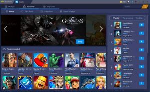 BlueStacks 4.80 Crack + Keygen Free Download [Mac/win]