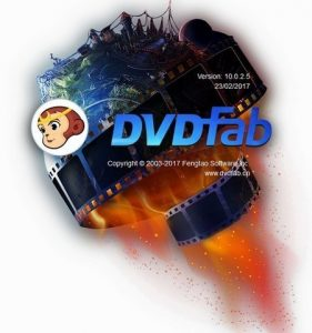 DVDFab 11.0.3 Crack With License Key Free Download [2019]
