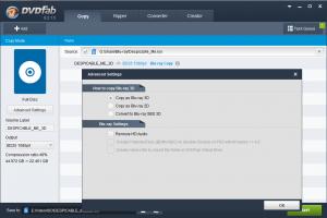 DVDFab 11.0 Crack & Keygen + Torrent Full Latest 2019