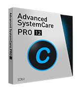 Advanced SystemCare PRO 12.4.0 Crack Keygen Free Download