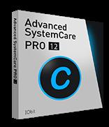 Advanced SystemCare PRO 12.4.0 Crack Keygen Free Download