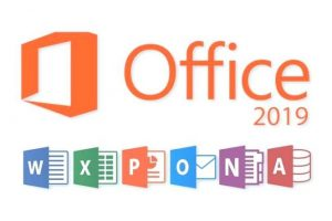 Microsoft Office 2019 Product Key Full Crack Free Download