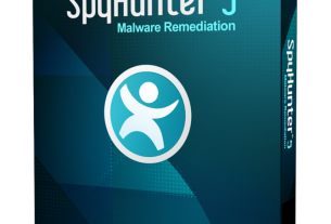 SpyHunter 5 Crack + Torrent Latest Download 2019 [Mac/Win]