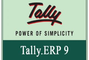Tally ERP 9 Crack Plus Serial Key Here [2020]