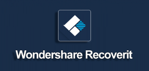 Wondershare Recoverit 7.3.2 Crack Serial Key Free Download 2019