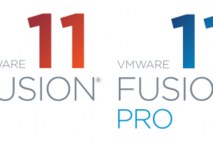 VMware Fusion Pro 11.1.0 Crack Plus Torrent (Updated)