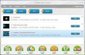 Freemake Video Converter 4.1.10 Crack Full Serial Keygen Full Download