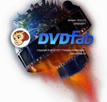 DVDFab 11.0 Crack & Keygen Free Download (Mac + Win)