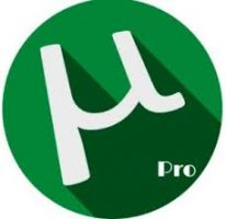 µTorrent Pro Crack With Product Key [Latest]