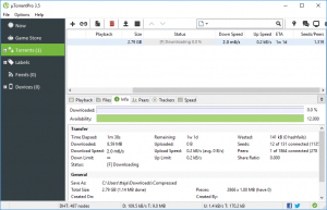 µTorrent Pro 3.5.5 Crack With Product Key [Latest]
