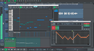 n-Track Studio 9.0.5 Crack + Serial Key Free Download 2019