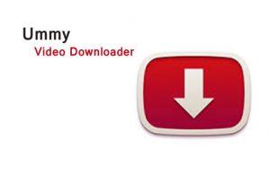 Ummy Video Downloader 1.10.4.0 Crack With License Key 2019