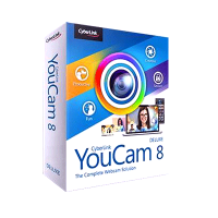 CyberLink YouCam Deluxe Crack Full Serial Key Download