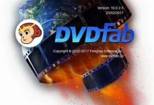 DVDFab 11.0 Crack Incl Patch With Keygen Full Version [2019] Latest