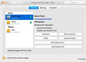 Paragon NTFS 15.4.59 Crack + Serial Number (2019)