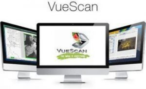 VueScan Pro 9.6.44 Crack Incl Serial Number Final Download [Mac/Win]