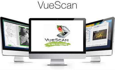 VueScan Pro 9.6.42 Crack Free Activation Key [Mac/Win] 2019