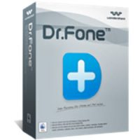 Wondershare Dr.Fone Crack With Torrent Full Version