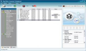 Any Video Converter 6.3.2 Crack Full Serial Keygen Is here!
