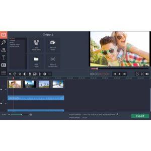 Movavi Screen Capture Studio 10.2.0 Crack Free Torrent Download