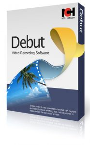 Debut Video Capture 5.26 Crack With Key Free Download