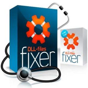 DLL Files Fixer 2019 Crack + License Key Latest Download
