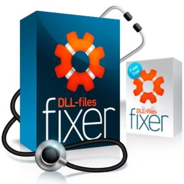 DLL Files Fixer 2019 Crack + License Key Latest Download