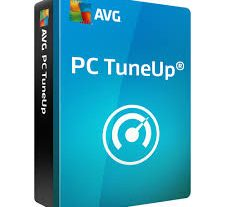 AVG PC TuneUp 19.1 Build 1098 Crack Serial Key Free Download [Latest]