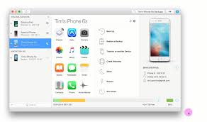 IMazing 2.9.13 Crack + Activation Number Full Download [Win+Mac]