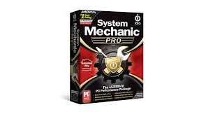 System Mechanic Pro 18.7.3.176 With Crack Free Download