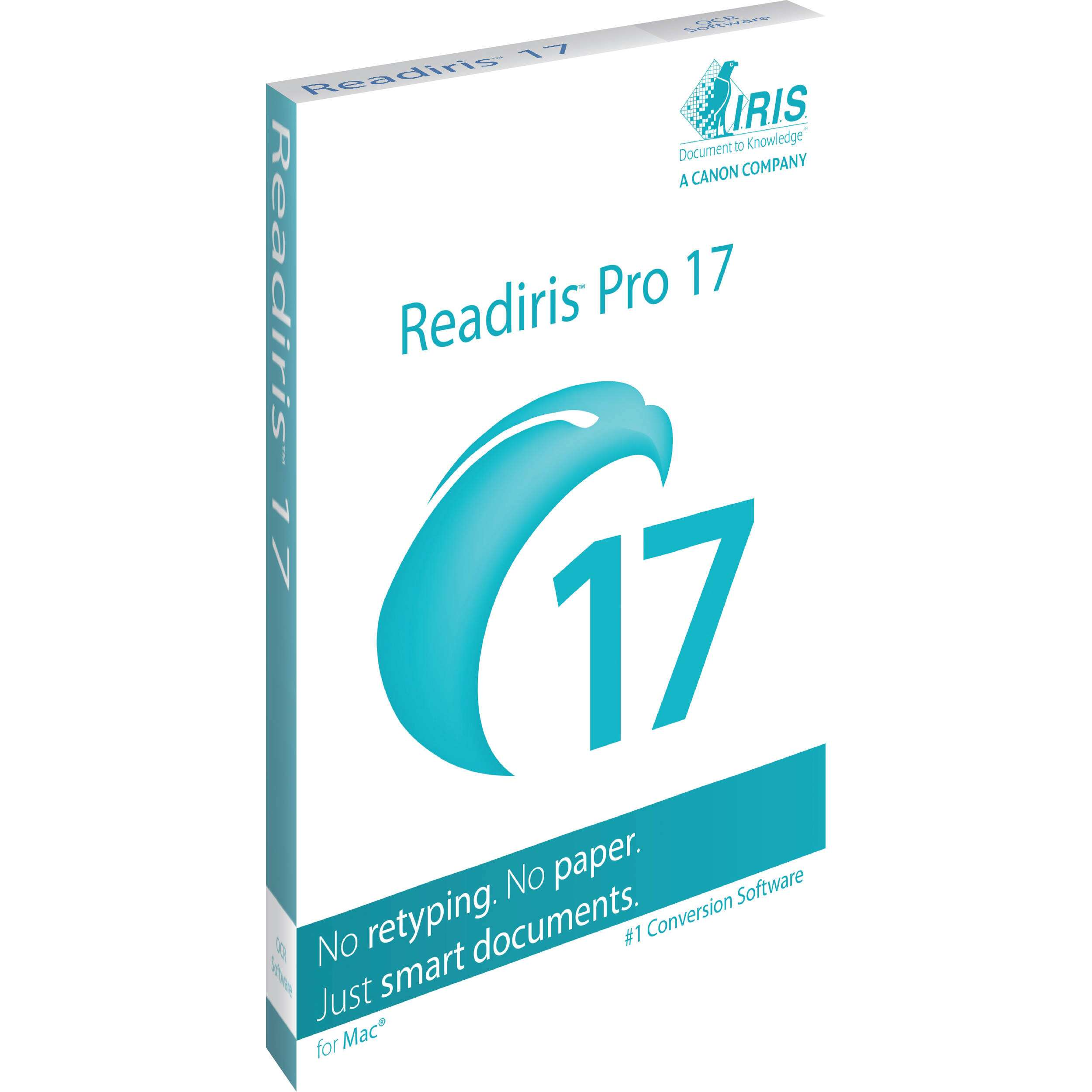 Readiris Pro 17.1 Crack & Serial Number Full Download