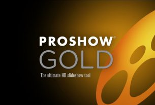 ProShow Gold 9.0.3797 Crack + Registration Key 2019