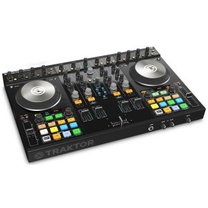 Traktor Pro 3.1.1 Crack + Serial Number Full Torrent [Win/Mac]