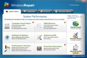 Windows Repair 4.5.2 Crack Plus Activation Key Download 2019
