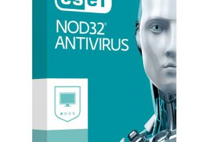 ESET NOD32 Antivirus 12.2.23.0 Crack + License Key 2019 [Latest]