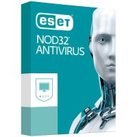 ESET NOD32 Antivirus 13 Crack + License Key 2019 [Latest]