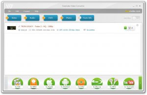 Freemake Video Converter 4.1.10.284 Crack & Serial key [Latest]