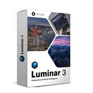 Luminar 3.1.2 Crack With Activation Key Free Download {2019}