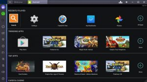 BlueStacks 4.110.0.3002 Crack + Activation Code Free Download 2019