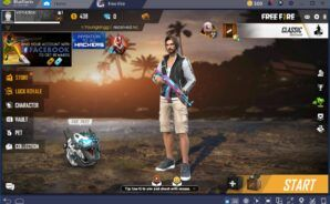 BlueStacks 4.110.0.3101 Crack + Activation Code Free Download