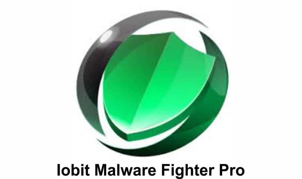 iobit malware fighter 3 pro serial key