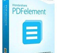 Wondershare PDFelement Pro 7.0.4 Crack With License Key Full [Latest]