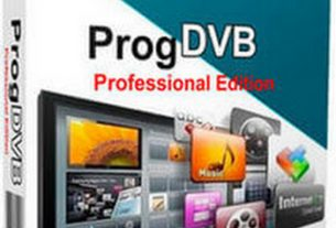 ProgDVB 7.28.3 Crack Free Activation Key Latest 2019