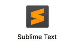 Sublime Text 3.2 Crack Build 3207 Plus License Key [2019]